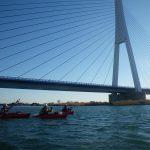 那珂川約50km海までロングカヤックツーリング