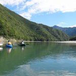 和歌山県 世界遺産・熊野川60kmカヤックツアー4月16日~19日開催 ご予約受付